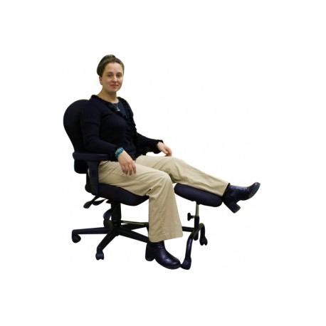 ErgoUP Elevating Leg Rest