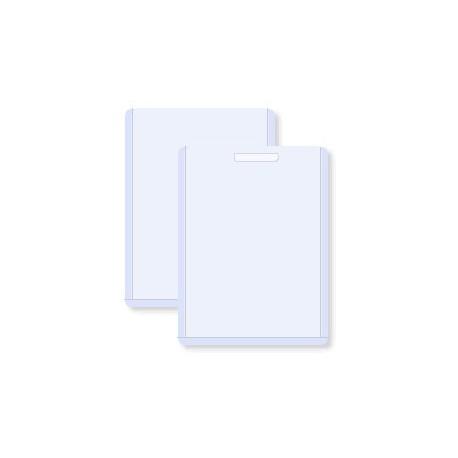 Hard Card Pouches