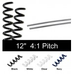 Plastic Binding Coils