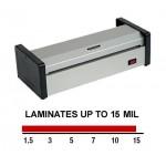 Heavy Duty 12 inch Pouch Laminator - HD1200