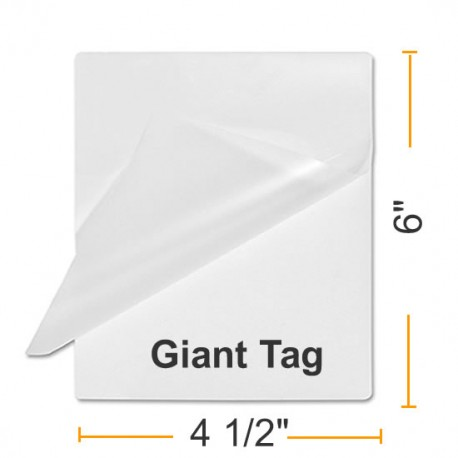 Giant Tag